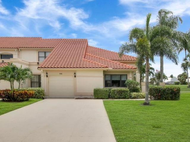 Luxury Townhouse For Rent In Palm Beach Gardens, United States