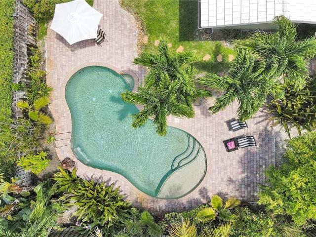 Luxury Villa For Sale In Fort Lauderdale, Florida