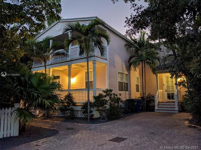 Luxury Villa For Sale In Key West, United States