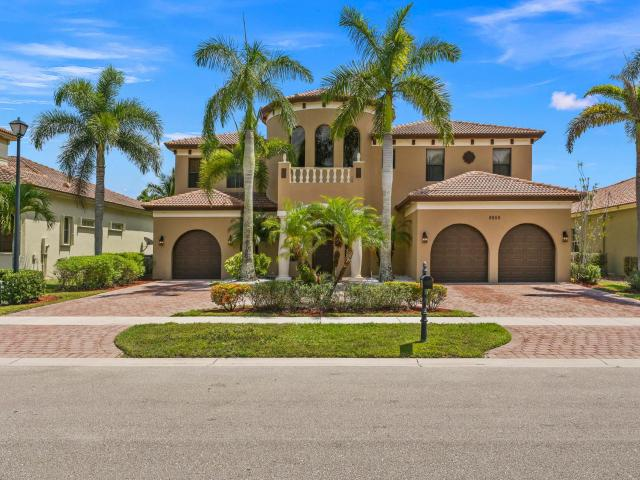 Luxury Villa For Sale In Lake Worth, United States