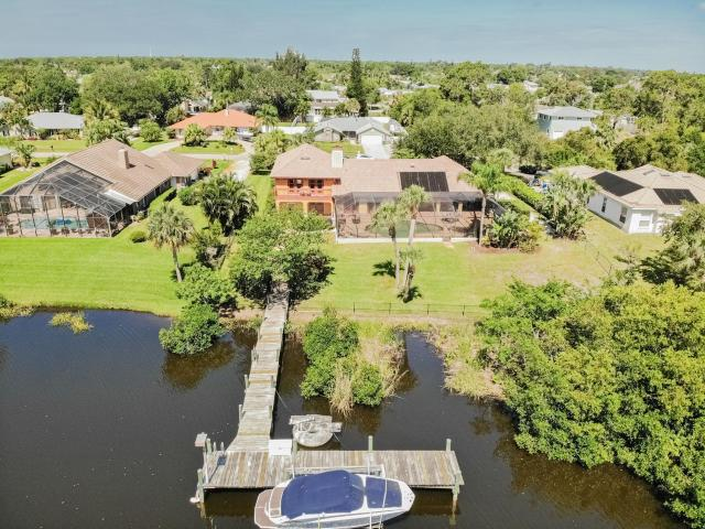 Luxury Villa For Sale In Port Saint Lucie, Florida