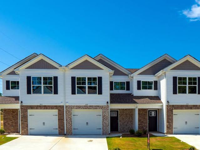 Macon Three Br 2.5 Ba, Located Less Than 1 Mile From Middle