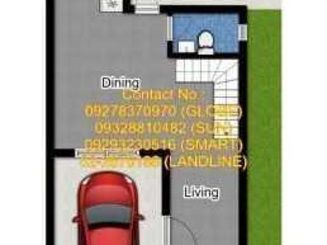 Madeleine House In Manhattan Private Residences At Bacoor Cavite