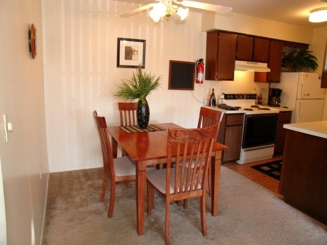 Madison Park Apartments Madison Heights, Mi Apartments For Rent