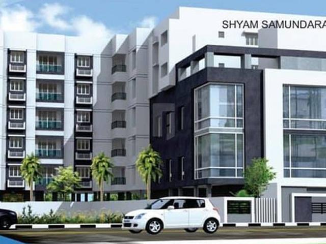 Maduravoyal 2bhk Apartment Sp Homes Shyam Samundara