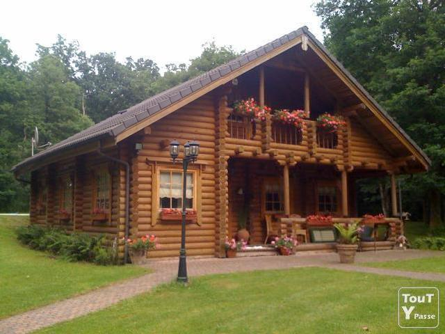 chalet scandinave mitula immo