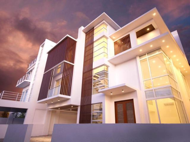 Mahogany Place 3 | Brand New Modern Four Bedroom 4br House & Lot For Sale In Acacia Estate...