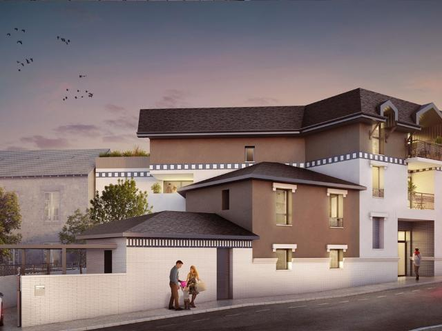 Residence Bocage Limoges Biens Immobiliers à Limoges Mitula