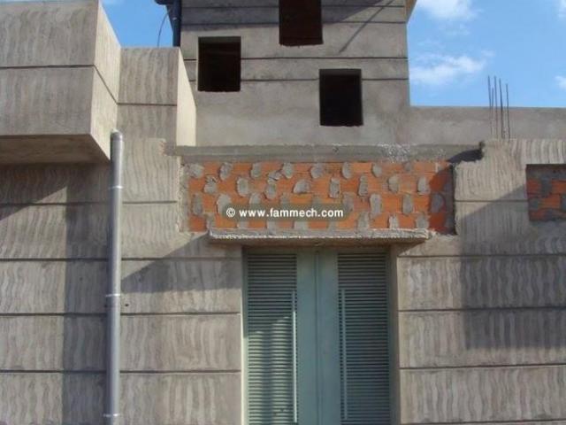 Maison À Chatt Meriem Tantana