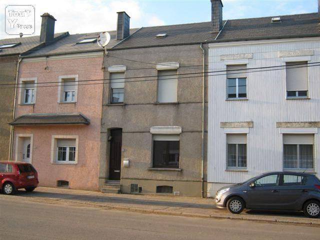 Location immobilier arlon 15 biens immobiliers charges - Louer une chambre au luxembourg ...