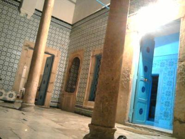 Maison Charme Style Arabesque Vendu
