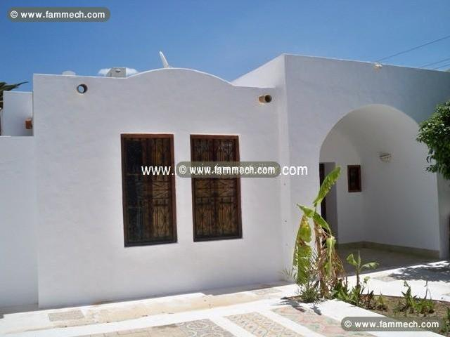 Maison Les Voutes Av618 Sidi Mahersi Nabeul