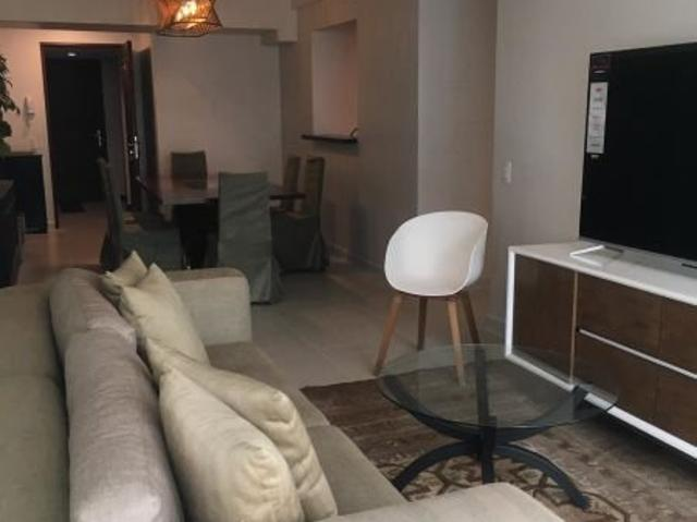 Two Serendra Beautiful Corner Unit Nicely Furnished Facing Amenities And Bgc Skyline Aston...