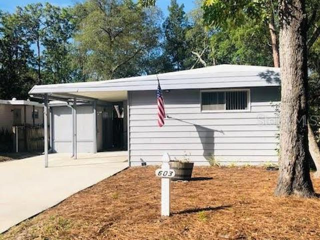 Manufactured Home Lake Mary, Fl