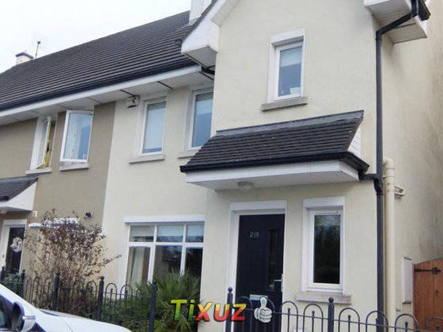 House to Rent, Rooskagh Valley, Shanagarry, Midleton, East
