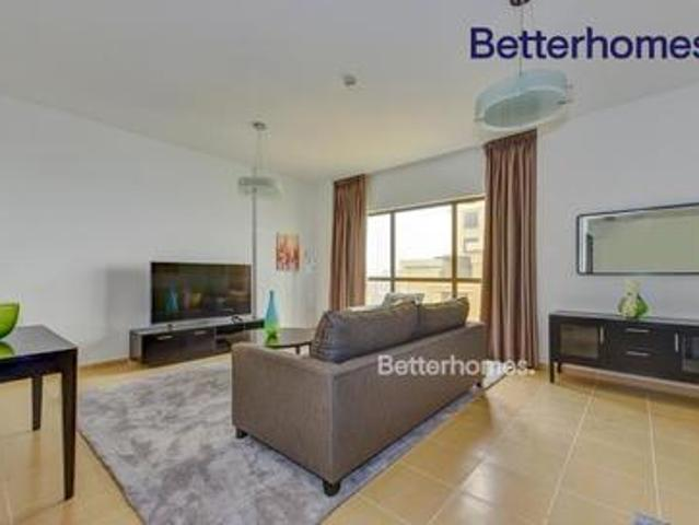 Great Lay Out W/ Marina View   Furnished
