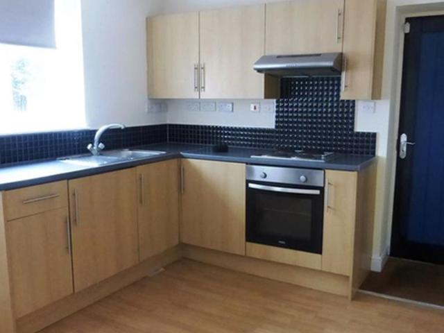 Market Place, Bawtry, Doncaster 1 Bedroom Flat Shipways
