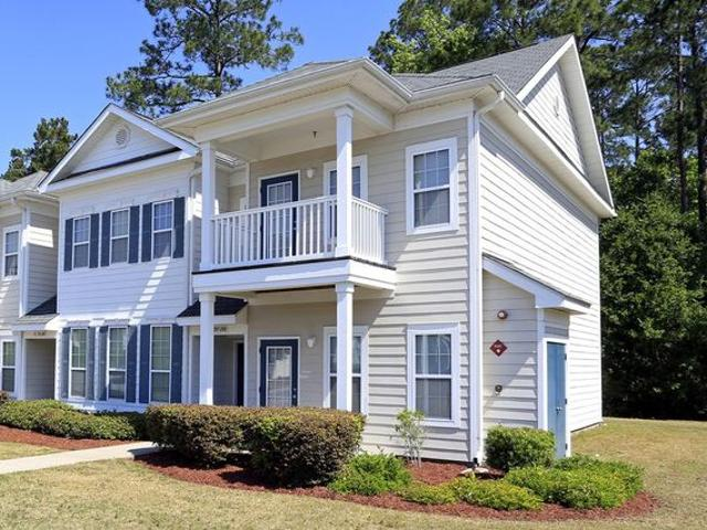 Marne Point Apartments 335 Courage Loop, Fort Stewart, Ga 31315