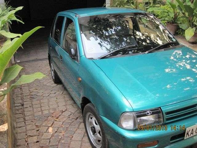Maruthi zen for sale in bangalore