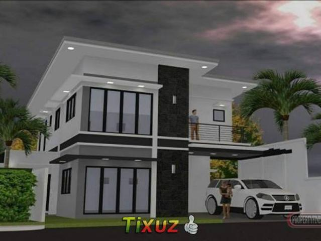 Maryville Subdivision For Sale 4 Br House Near Cis And Ateneo Cebu