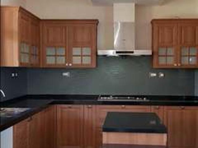 Masterful Design Lower Kabete Five Bedroom Townhouse