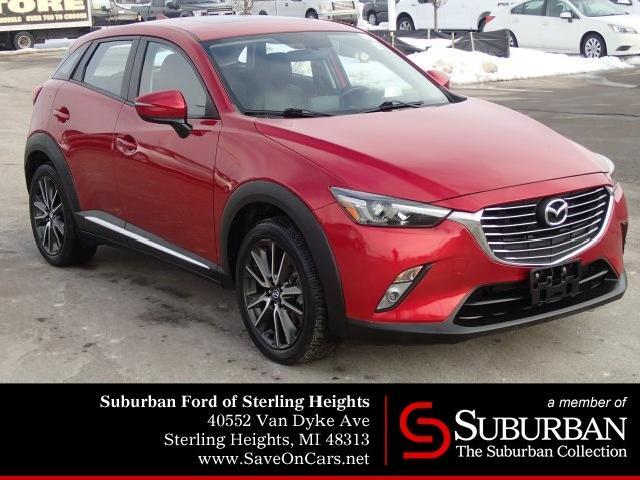 Mazda 3 Sterling Heights   8 Mazda 3 Used Cars In Sterling Heights   Mitula  Cars