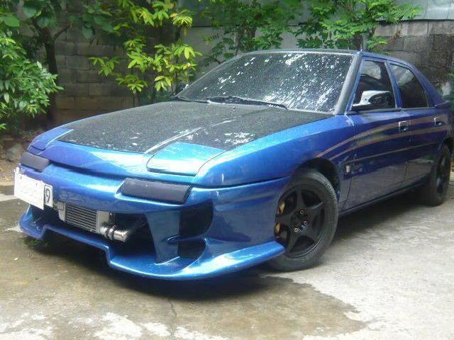 Used Car For Sale In Sta Maria Bulacan