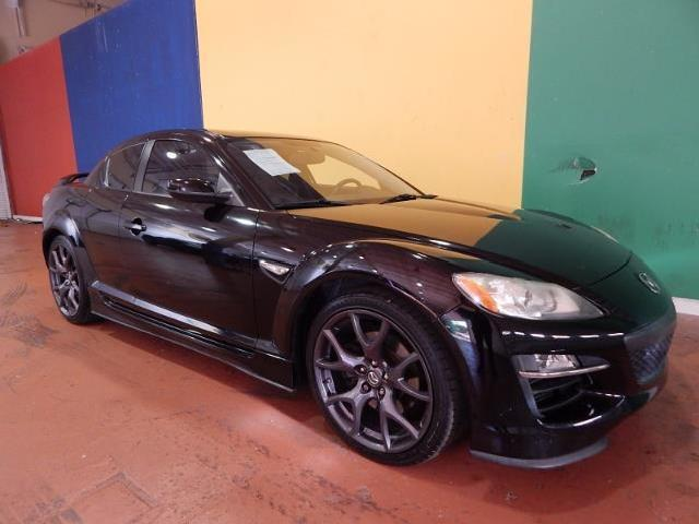 2010 mazda rx 8 r3 for sale