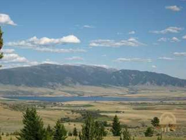 Mcallister, Mt Madison Country Land 15 Acre