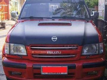 Isuzu Trooper - used isuzu trooper diesel swap - Mitula Cars