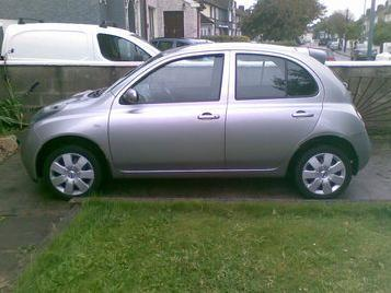 Nissan Micra - used nissan micra leather interior - Mitula Cars