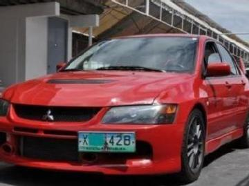 mitsubishi lancer 13 used hks exhaust mitsubishi lancer. Black Bedroom Furniture Sets. Home Design Ideas