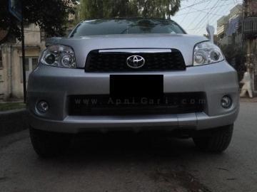 Toyota Rush Used Toyota Rush Price Pakistan Mitula Cars
