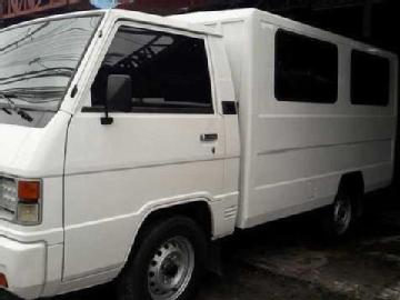 2012 mits l300 fb van exceed body dual aircon rush now only p490k