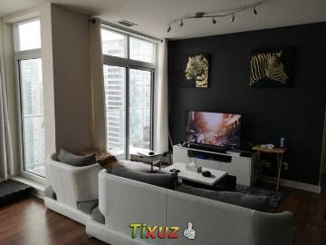 2 Bed Bath Fully Furnished Uph Stc Mayaug 4mo Rental 09 000 London Ontario For Rent