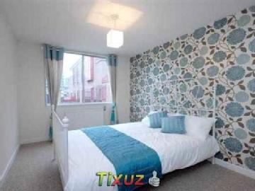 2 Bedroom Flat To In Shire House