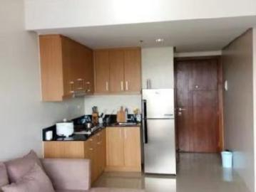 2br Condominium In Pasay City For 75000 Shell Residences