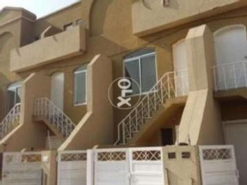 3 Marla Apartment Eden Abad Defence Road
