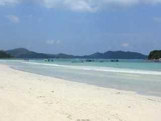 8 Hectares Of Island In Culion Palawan Near Coron