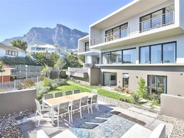 Houses Beach Restaurants Camps Bay Cape Town Houses In