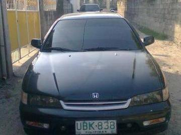95 Honda Accord Vti S For 180k Only