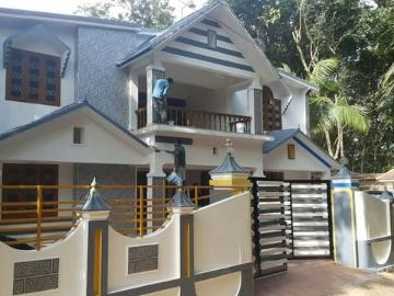 House Compound Wall Pathanamthitta Houses In Pathanamthitta Mitula Homes