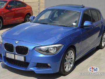 Currently 11 Bmw 1 Series For Sale In Rustenburg Mitula Cars