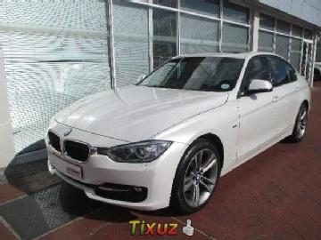 BMW 320d in Cape Town - used bmw 320d cruise control cape town