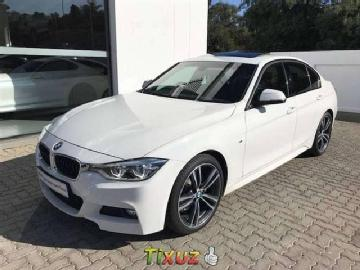 Bmw Used Bmw 330d M Sport White Mitula Cars