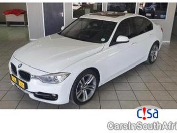 Currently 1 Bmw 3 Series For Sale In Welkom Mitula Cars