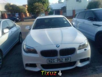 Bmw 520d Used Bmw 520d 2012 Airbags Mitula Cars