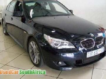Currently 5 Bmw 523i For Sale In Centurion Mitula Cars