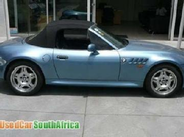 Currently 1 Bmw Z3 For Sale In Randburg Mitula Cars