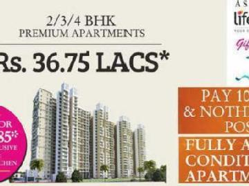 Book Your Dream Home At Mahagun Mywoods